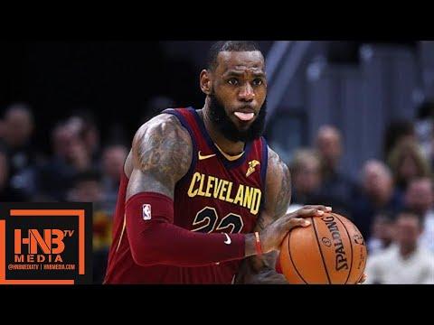 Cleveland Cavaliers vs Milwaukee Bucks Full Game Highlights / Week 10 / Dec 19