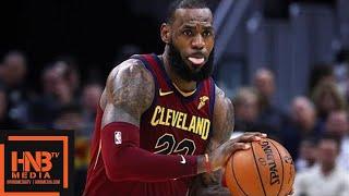 Video Cleveland Cavaliers vs Milwaukee Bucks Full Game Highlights / Week 10 / Dec 19 download MP3, 3GP, MP4, WEBM, AVI, FLV Maret 2018
