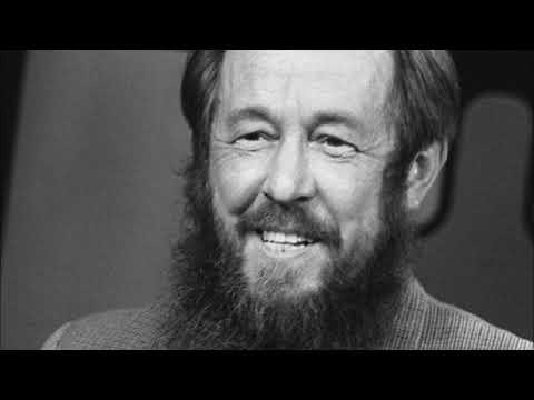 Правда о Солженицине