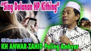 Gambar cover Pengajian KH ANWAR ZAHID Paling Ambyar - 06 November 2019