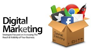Get Social Media Marketing Services | Increase Your Exposure With More Digital Marketing Services