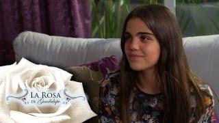 Cynthia busca venganza en contra de Jessica   Más allá de la mujer   La Rosa de Guadalupe