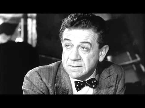 The Big Job (1965) - the opening