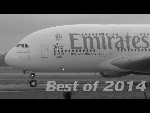 Best of 2014 - Aviation