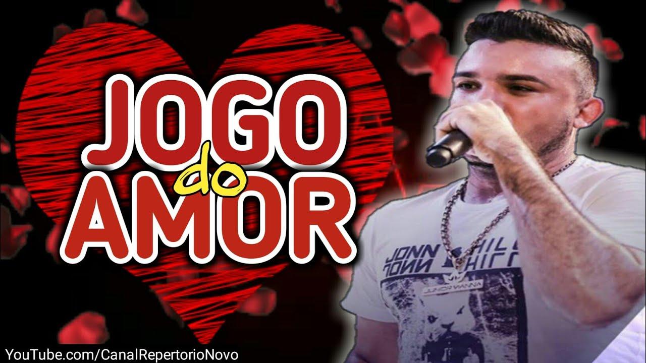 Júnior Vianna - JOGO DO AMOR