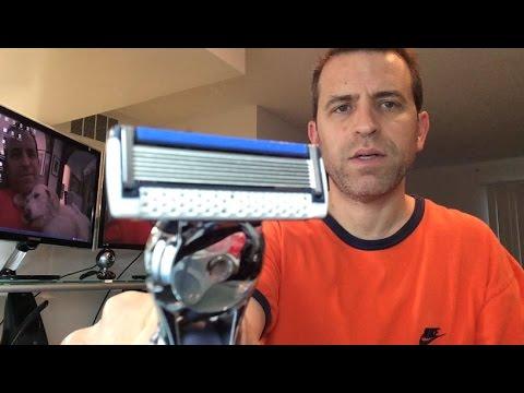 Dorco Titan DE Blade Review - YouTube