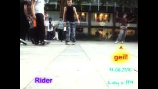 c walk meeting frankfurt 6 way