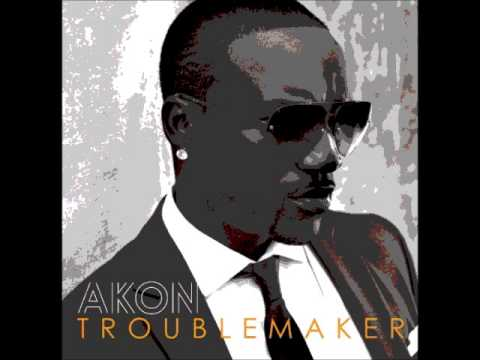 NEW AKON THE WAY SHE CRUSH IT UP