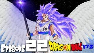 Dragon Ball XYZ: Episode 22