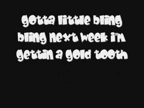 Weird Al - I'm a Wigga Lyrics
