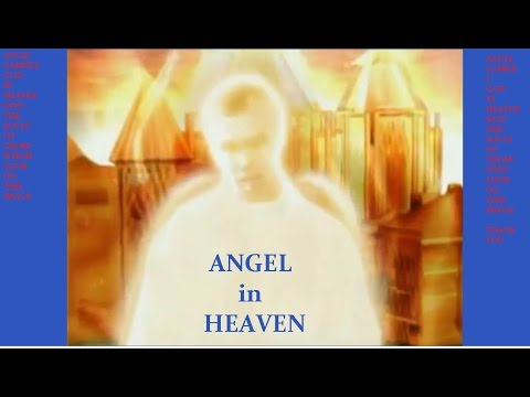 IMAGES OF HEAVEN *ANGELS - MUST WATCH - Amazing Revelations