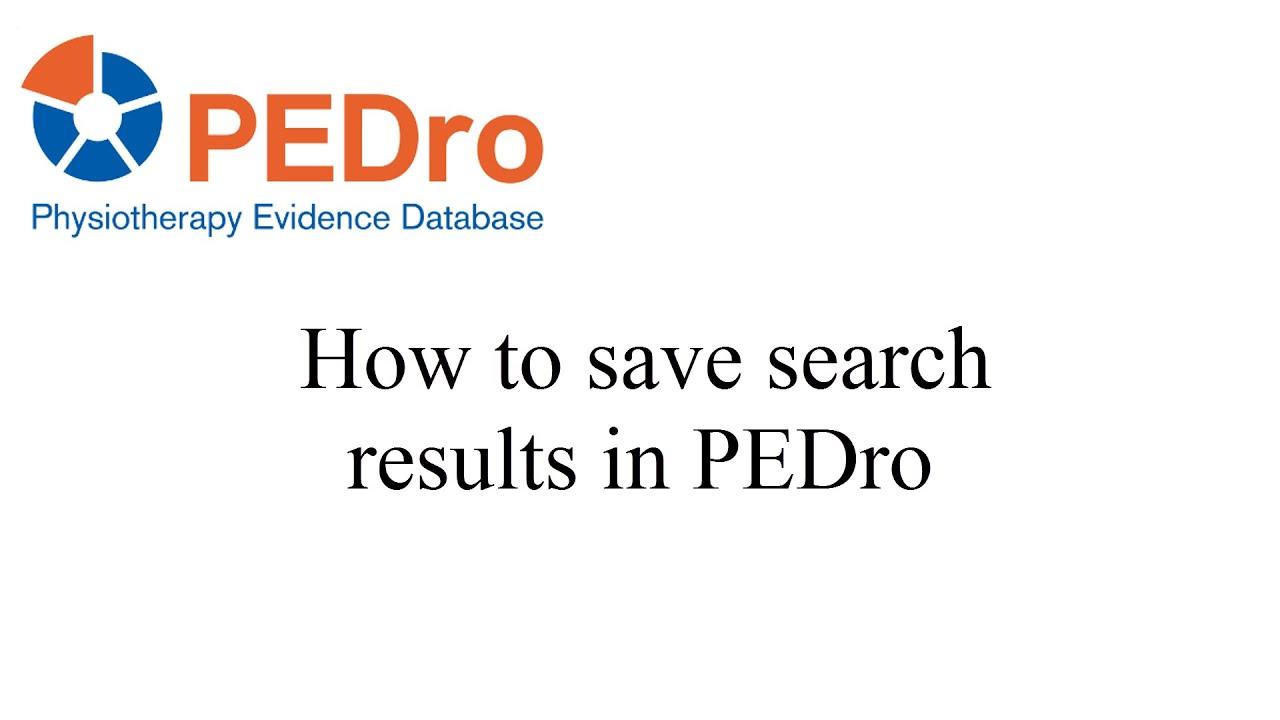 Search help (English)
