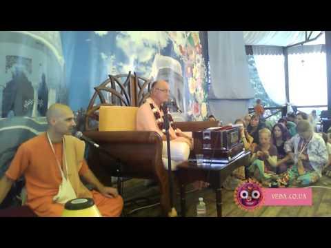 Шримад Бхагаватам 6.1.1 - Индрадьюмна Свами