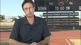 Inside Maricopa Sports - November 2011