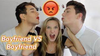 Boyfriend VS Boyfriend Challenge!