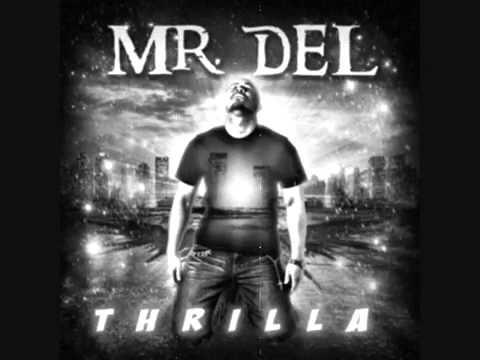 GOSPEL RAP ~ Mr Del ~ Indescribable ~