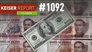 Keiser Report en español: De sanidad y corrupción (E1092) *Desde Ciudad de México