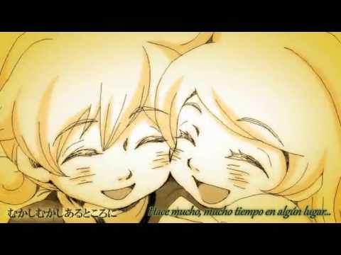 [VOCALOID 3] Servant of Evil -Classical Version- Kagamine Len [Español]