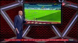 أحمد الشناوي يكشف مدى صحة قرار حكم مباراة