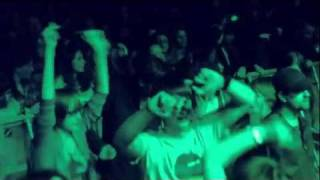 """Original Nuttah"" Performed by N.O.H.A. circus underground. Live at Budejovice  9.5.2011"