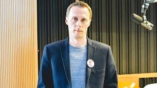 Marek Vagovič - Fico by nemal útočiť, ale vysvetliť, prečo telefonoval s Vadalom