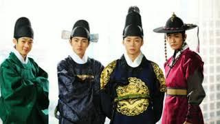 Baek ji  Young ~after long a time