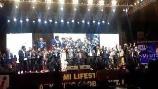 Mi lifestyle stage program-1|| Mi lifestyle marketing shows -1