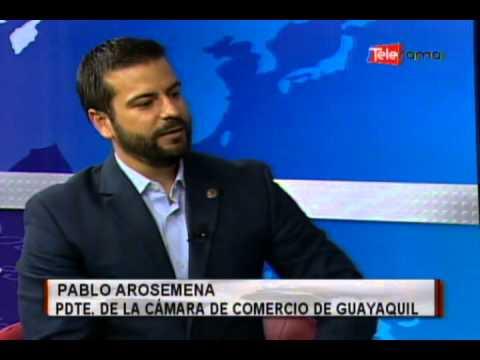 Pablo Arosemena