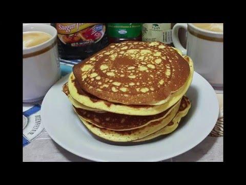 pancake-sans-farine