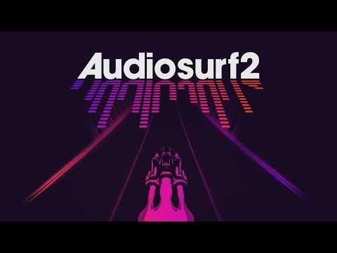 Audiosurf 2 - Gaiking (Psychic Lover)