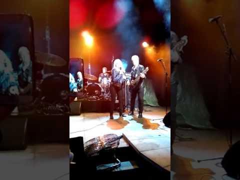 Bonnie Tyler in Dresden 15.07.2017