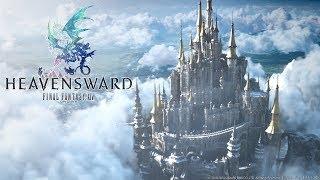 Final Fantasy XIV - Heavensward - Episode 11 - Ysale