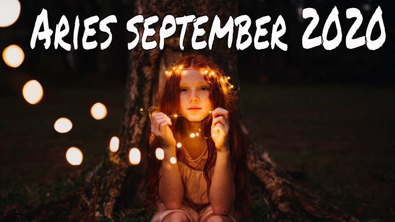 Aries September 2020 ~ Some Strange, No Denying Phenomenons in Here ~ Master Intuitive Tarot Reading