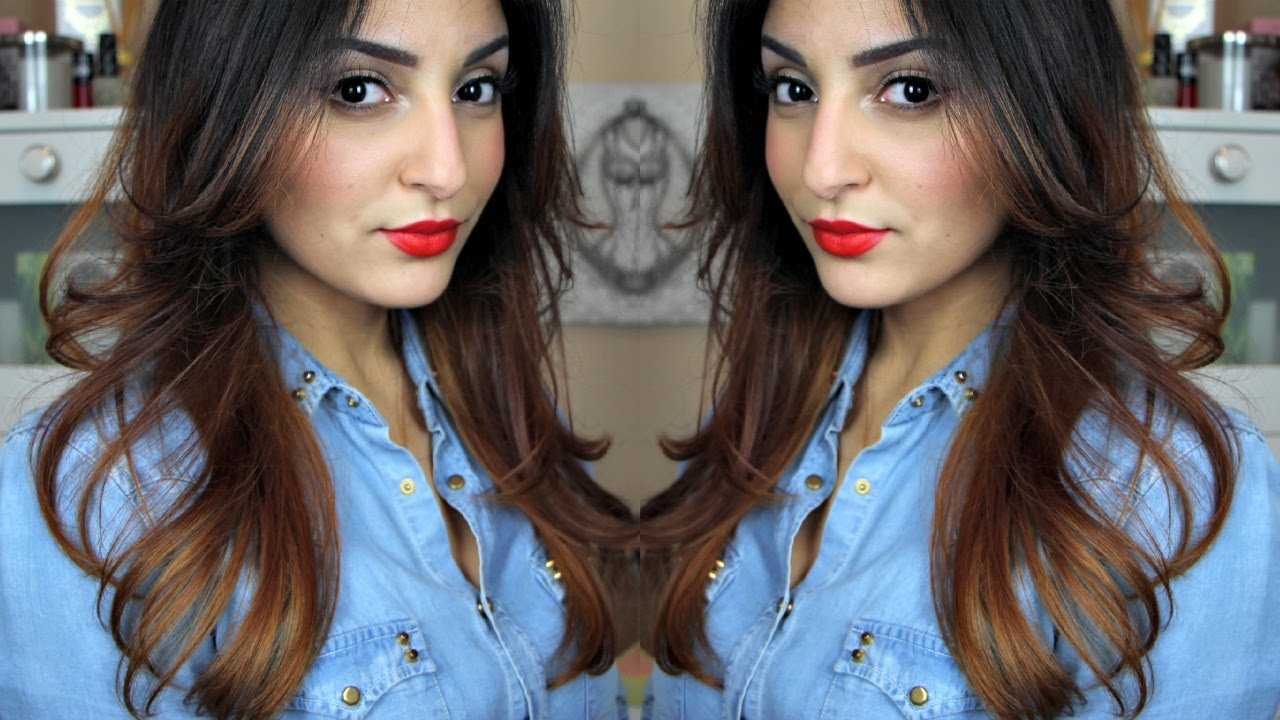 """@Sananas: Hair Vlog Brunette to """"Blond"""" : le """"rattrapage""""!"""