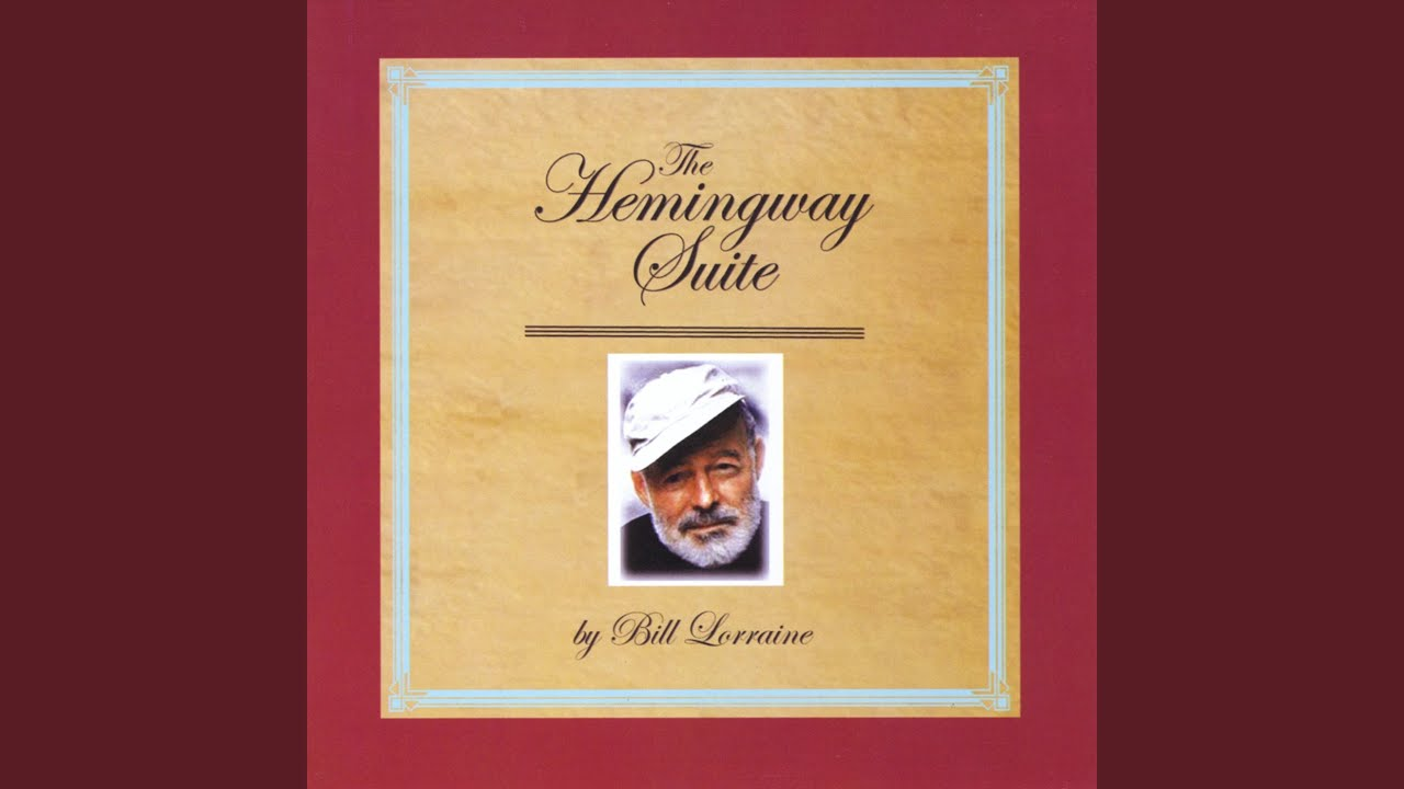 an analysis of the alienation and isolation in the big two hearted river by ernest hemingway The old man and the sea study guide hemingway draws a distinction between two critical analysis of the old man and the sea by ernest hemingway.