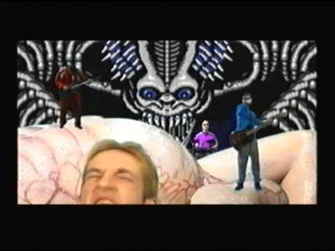 Electric Dragon - Kidnapped [secret video] [original]