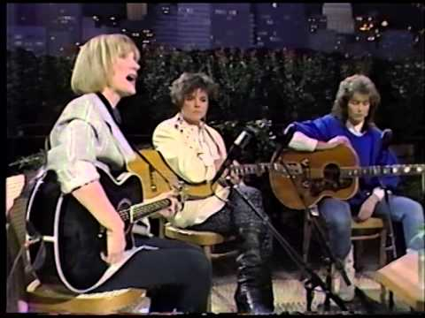 Gail Davies - Never Cross That Line - Live 1986