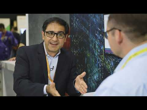 Citrix And HPE Greenlake From Synergy 2019
