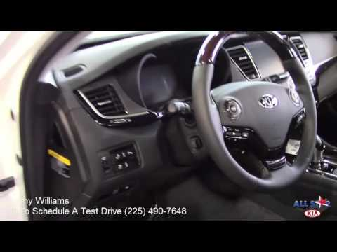 all star kia key features on the 2016 kia k900 youtube. Black Bedroom Furniture Sets. Home Design Ideas