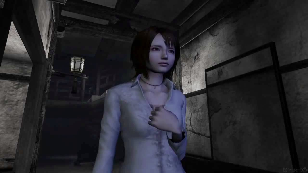 Fatal Frame 4 - Chapter 1 Gameplay HD (Jap w/Eng Sub) - YouTube