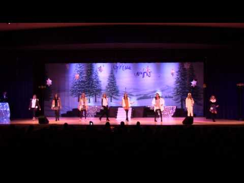 01 Miss FMHS 17 Opening