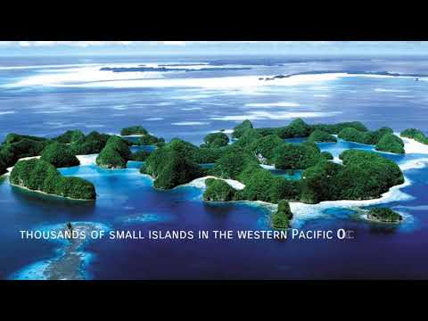 World's Awesome Place - Micronesia Iceland