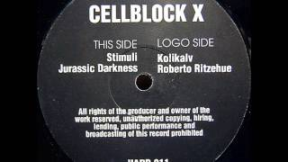 Cellblock X - Kolikalv