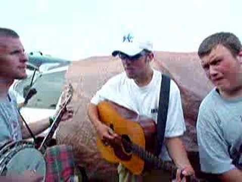 Bluegrass Song
