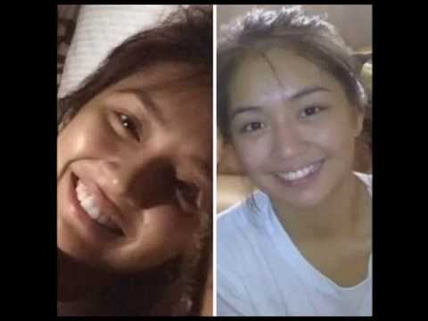 Pinay Celebrities Without Makeup 2015 Youtube