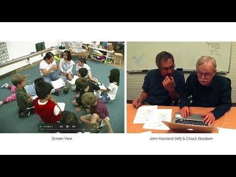 Learning How to Look & Listen with Chuck Goodwin & John Haviland (Part 2)