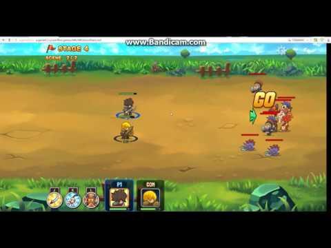 Обзоры флеш игр: Сказочный рыцарь 2.