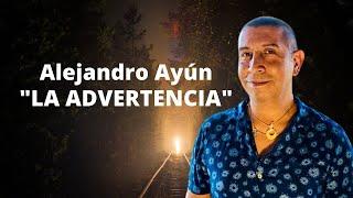 Alejandro Ayún: Numerología 2022