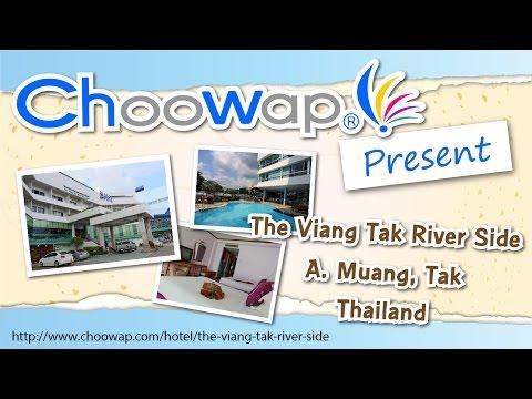 The Viang Tak River Side by Choowap.com