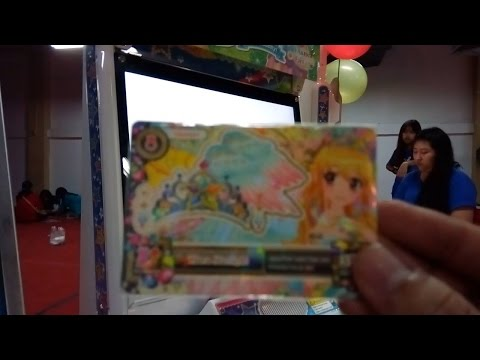 Aikatsu Indonesia Card Game seri 4 : Take Me Higher (Bahasa Indonesia) (Kompetisi Lesson #3)